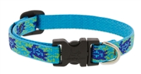 "Lupine 1/2"" Turtle Reef 6-9"" Adjustable Collar"