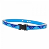 "Lupine High Lights 3/4"" Blue Paws 3/4"" Underground Containment Collar"