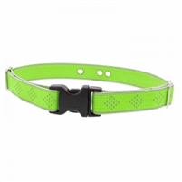 "Lupine High Lights 1"" Green Diamond Underground Containment Collar"