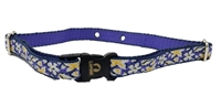 "Lupine Retired Aloha 3/4"" UCC Collar (R-22) - Size 19-31 (Large)"