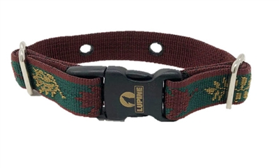 "Lupine Retired 3/4"" Northwoods Underground Containment Collar (R-22) - Size 9-12"""