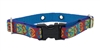 "Lupine Retired Peace Pup 3/4"" UCC Collar (R-22) - Size 12-17 (Small)"