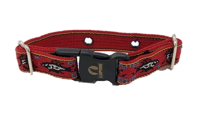 "Lupine Retired 3/4"" Sushi Underground Containment Collar (R-22) - Size 9-12"""