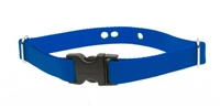 "Lupine 3/4"" Blue Underground Containment Collar"