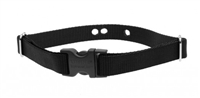 "Lupine 3/4"" Solid Black Underground Containment Collar"