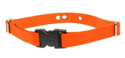 "Lupine 3/4"" Blaze Orange Underground Containment Collar"