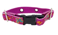 "Lupine Retired 3/4"" Grr-ly Dog  Underground Containment Collar (R-22) - Size 9-12"""