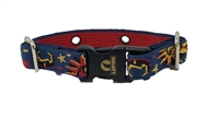 "Lupine Retired 3/4"" Good Heavens Underground Containment Collar (R-22) - Size 9-12"""