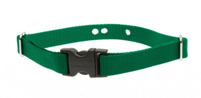 "Lupine 3/4"" Green Underground Containment Collar"