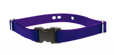 "Lupine 3/4"" Purple 3/4"" Underground Containment Collar"