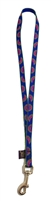 "Retired Lupine 1/2"" Watermelon Lanyard Snap"