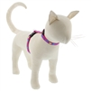"Lupine 1/2"" Wing It 12-20"" H-Style Cat Harness"