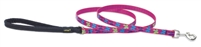 "Lupine 1/2"" Wing It 4' Padded Handle Leash"