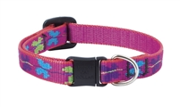"Lupine 1/2"" Wing It Cat Safety Collar"