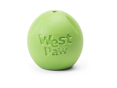 West Paw Design Zogoflex Echo Rando - Jungle Green Large