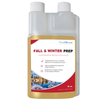 Fall and Winter Prep 16oz.