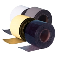 "EternaBond 6""x50' Black Tape"