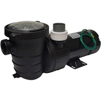 4,750GPH Landshark External Water Pump — LS4600