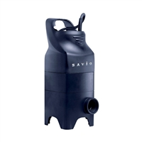 Savio Water Master Solids Pump WMS2050