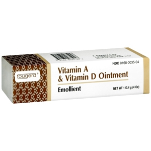 Fougera A&D Ointment Tube 4 oz (113.4 g.)