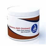 A&D Ointment Jar By Dynarex  15 oz (425 gr)