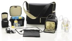 Medela Pump-In-Style Double Electric Breast Pump with Metro Bag SALE Save Up to $80.00