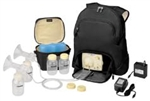 Medela Pump in Style Advanced Backpack Breast Pump Free Shipping within 48 US States.