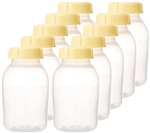 Medela 150 Ml Storage Bottle Case of 10 BPA FREE Bulk Pack