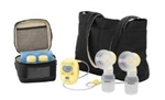 Medela Freestyle Electric Personal Breast Pump - 2 Phase Expression Technology Model 67060