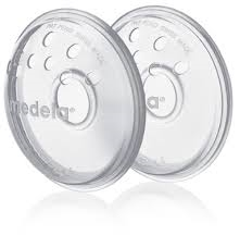 Medela Soft Shells for Inverted Nipples