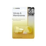 Medela Valves & Membranes Replacement Set ( Set of 2 )