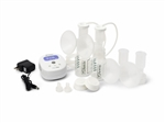 Ameda Mya Joy Electric Breast Pump with Double Kit