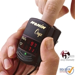 Nonin Onyx Digital Finger Pulse Oximeter Vantage 9590 Free Case & Shipping