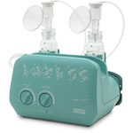 Ameda Elite Breast Pump Rental Package - 1 Month