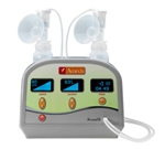 Ameda Platinum Electric Hospital-Grade Breast Pump Rental - 5 Months $350.00