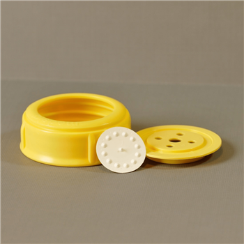 Special Needs Feeder Spare Parts - Membrane, Disc & Collar