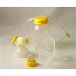 Medela Swing Breast Pump Replacent Parts Set