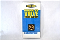 Race Tech ATC 350X Gold Valve Kit (REAR SHOCK '85-'86) | Schmidty Racing