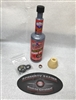 Showa Shock Rebuild Bundle (ATC 250R) - Main Bundle plus  Bladder