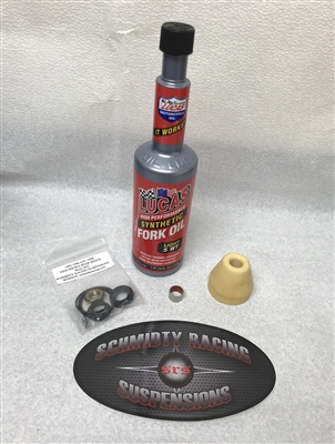 Showa Shock Rebuild Bundle (ATC 250R) | Schmidty Racing