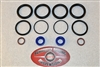 Fox Moto-X AHRMA Shock Rebuild Seal Kit | Schmidty Racing