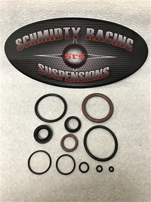Fox Podium Predator 500 Shock Seal Kit 5/8"