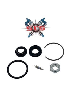 Showa Shock Rebuild Seal Kit (TRX 250R) | Schmidty Racing