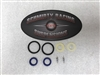 "TCS ATV front small body seal kit for 5/8"" shaft 