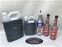 Lucas Synthetic Oil