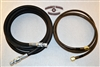 Nitrogen Regulator Fill Kit Hoses | Schmidty Racing