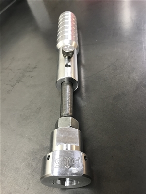 "Fox /Walker Evans Shock  IFP  ""Pullout"" Install Bleeder tool for IFP with ""bleed-screw"""
