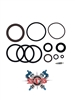 Fox 2.0 Shock Rebuild Seal Kit | Schmidty Racing
