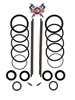 Fox 2.5 Shock Rebuild Seal Kit