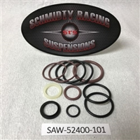 "Sway-Away 2.0"" & 2.5"" Shock Rebuild Seal Kits"